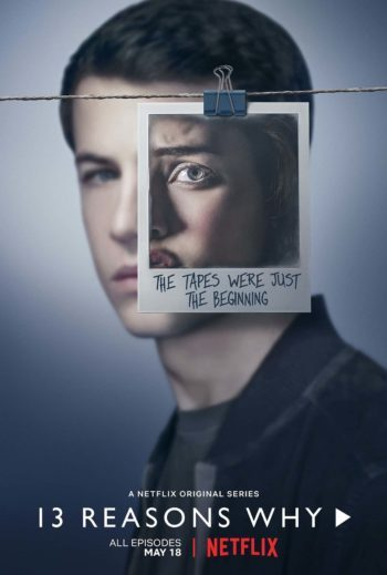 13 Reasons Why S2 (2018) Episode 1-13 End