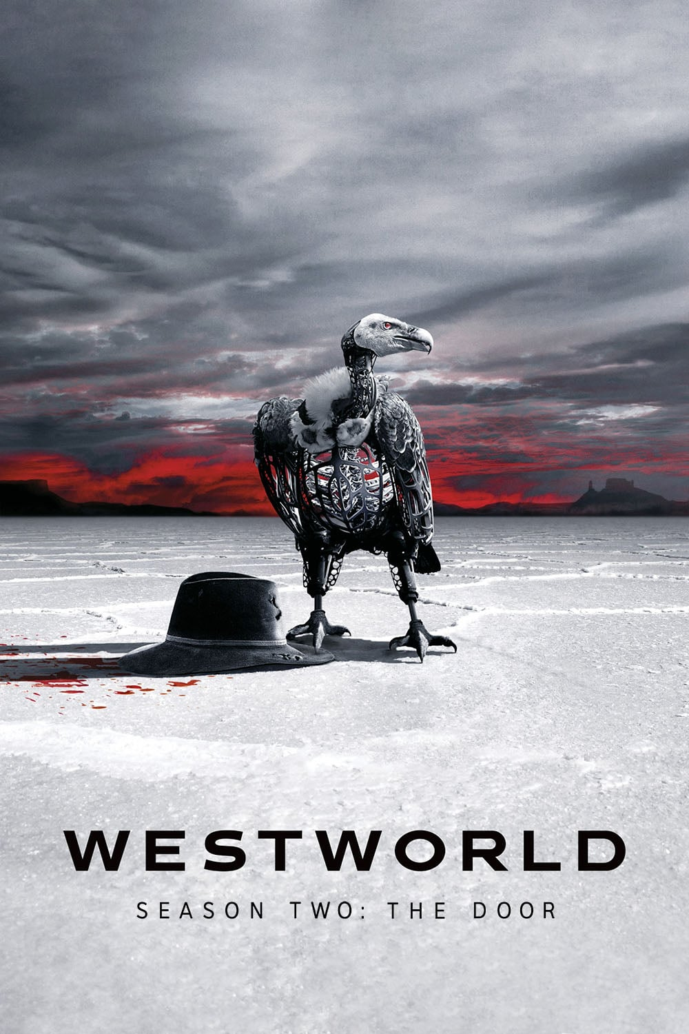 Westworld Season 2 (2018) Episode 1-10 End