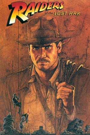 Indiana Jones and Raiders of the Lost Ark (1981)