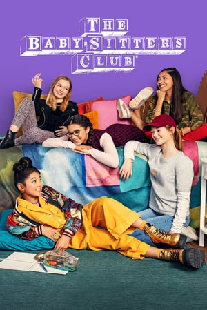The Baby-Sitters Club (2020) Episode 01-10 End