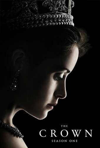 The Crown (2016) Episode 1-10 End