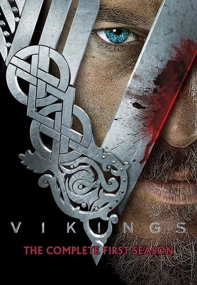 Vikings (2013) Episode 01-09 End