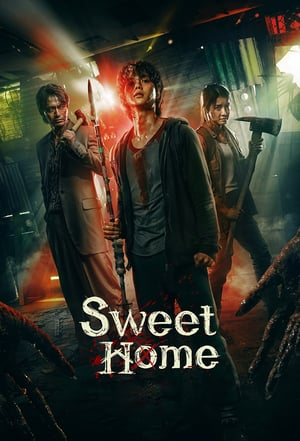 Sweet Home (2020) Episode 01-10 End