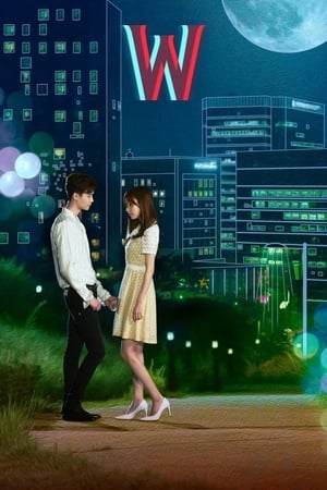 W: Two Worlds Apart (2016) Episode 01-16 End