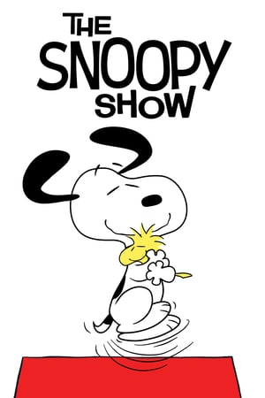 The Snoopy Show (2021) Episode 01-06 End