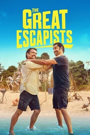 The Great Escapists (2021) Episode 01-06 End