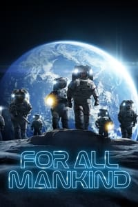 For All Mankind (2019) Episode 01-10 End