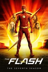 The Flash Season 7 (2021) Episode 01-07 (Ongoing)