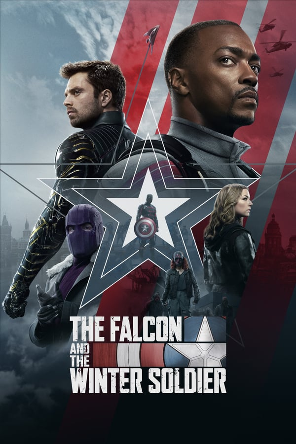 The Falcon and the Winter Soldier (2021) Episode 01-05 (Ongoing)