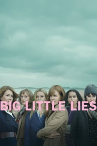 Big Little Lies Season 2 (2019) Episode 01-07 End