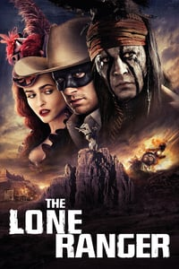 The Lone Ranger (2013)