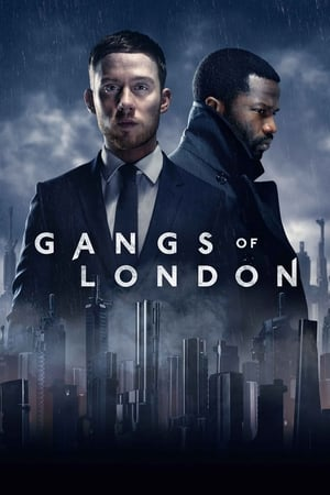 Gangs of London (2020) Episode 01-09 End