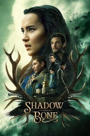 Shadow and Bone (2021) Episode 01-08 End