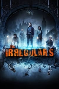 The Irregulars (2021) Episode 01-08 End