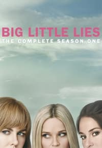 Big Little Lies (2017) Episode 01-07 End