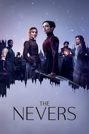 The Nevers (2021) Episode 01-02 (Ongoing)