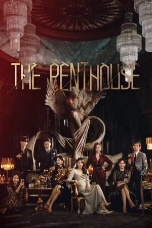 The Penthouse 3: War in Life (2021) Episode 01-14 End