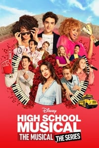 High School Musical: The Musical: The Series Season 2 (2021) Episode 01-09 (Ongoing)