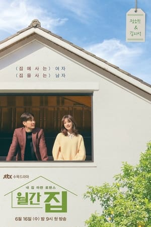 Monthly Magazine Home (2021) Episode 01-03 (Ongoing)