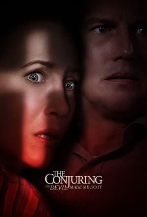 The Conjuring 3 (2021)
