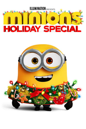 Minions Holiday Special (2020)