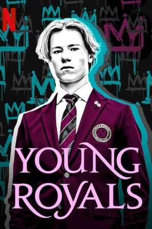 Young Royals (2021) Episode 01-06 End