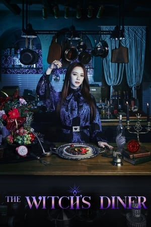 The Witch's Diner (2021) Episode 01-03 (Ongoing)