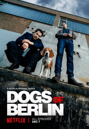 Dogs of Berlin (2018) Episode 01-10 End