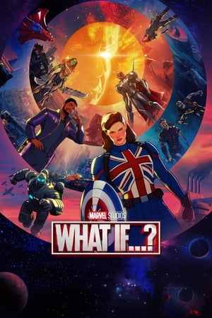 What If…? (2021) Episode 01-07 (Ongoing)