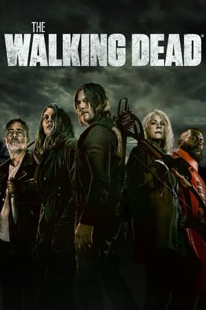 The Walking Dead S11 (2021) Episode 01-06 (Ongoing)