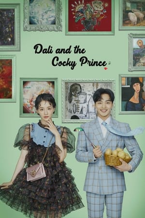 Dali and the Cocky Prince (2021) Episode 01-02 (Ongoing)