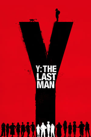 Y: The Last Man (2021) Episode 01-03 (Ongoing)