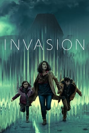 Invasion (2021) Episode 01-03 (Ongoing)
